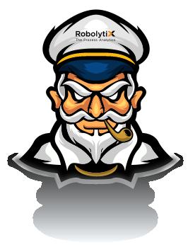 Captain Robolytix
